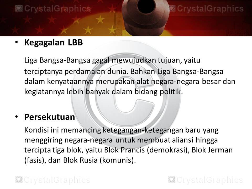 Kegagalan LBB