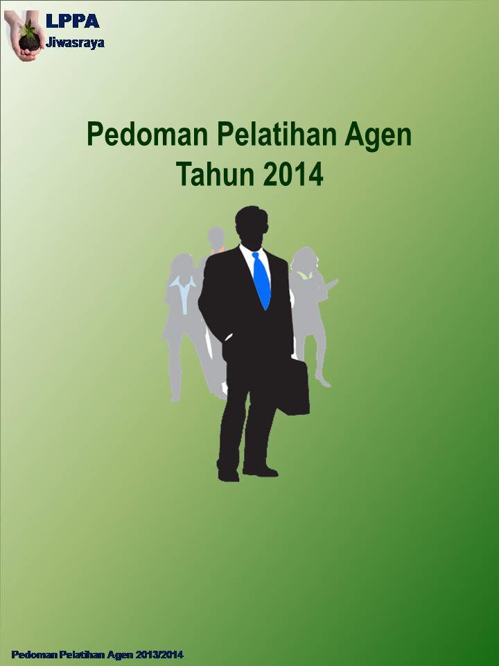 Pedoman Pelatihan Agen Tahun 2014