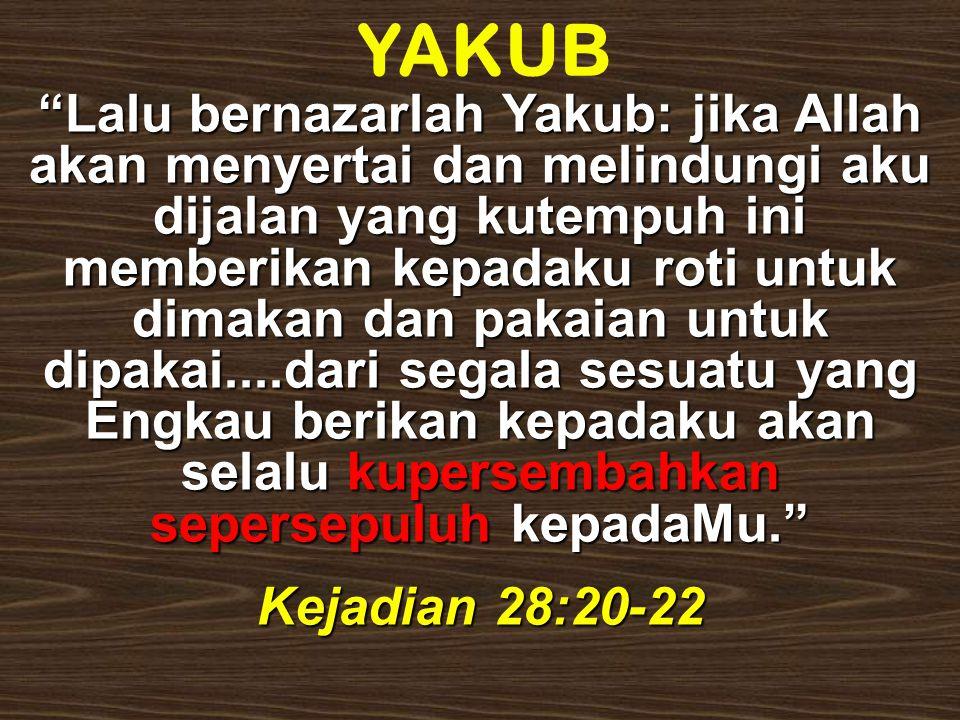 YAKUB