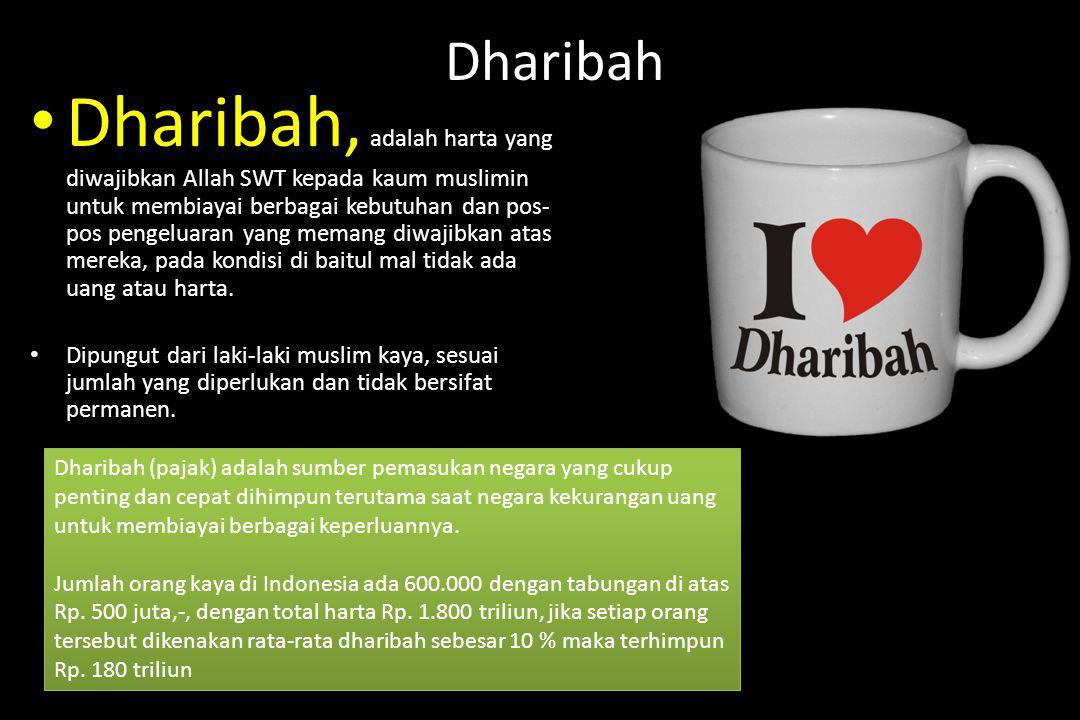 Dharibah