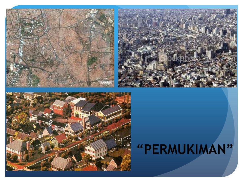 PERMUKIMAN