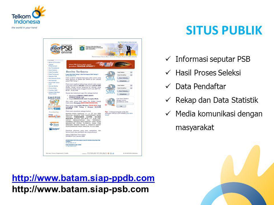 SITUS PUBLIK http://www.batam.siap-ppdb.com