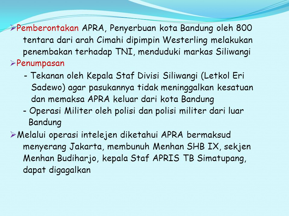 Pemberontakan APRA, Penyerbuan kota Bandung oleh 800