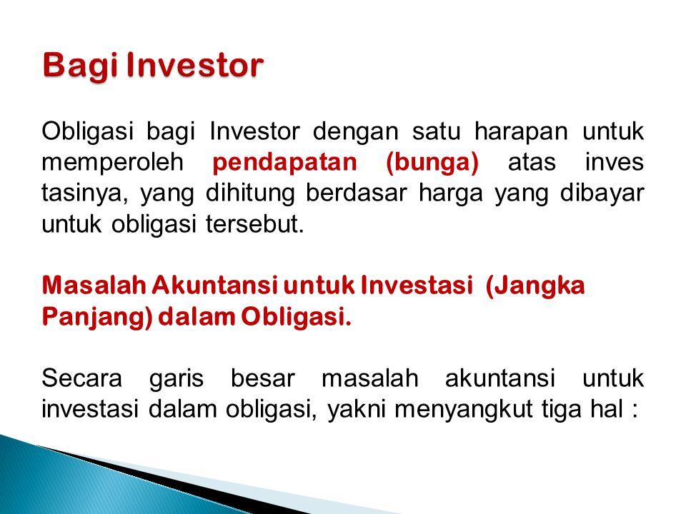 Bagi Investor