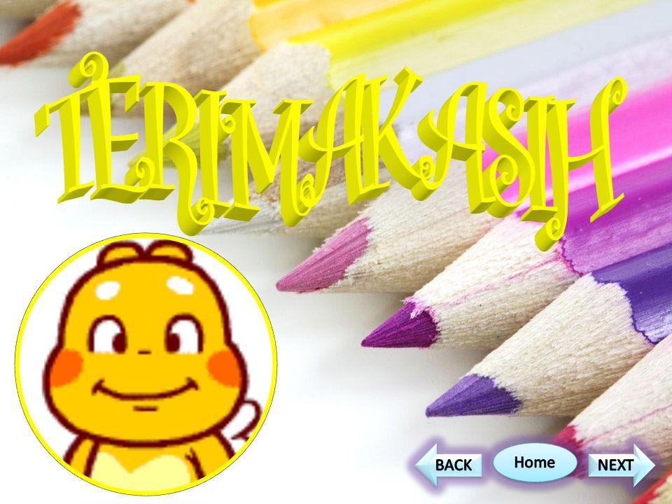 TERIMAKASIH BACK Home NEXT