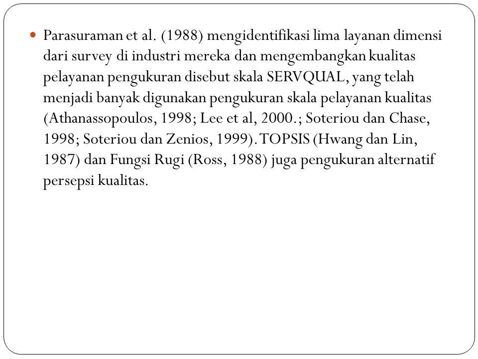 Parasuraman et al.