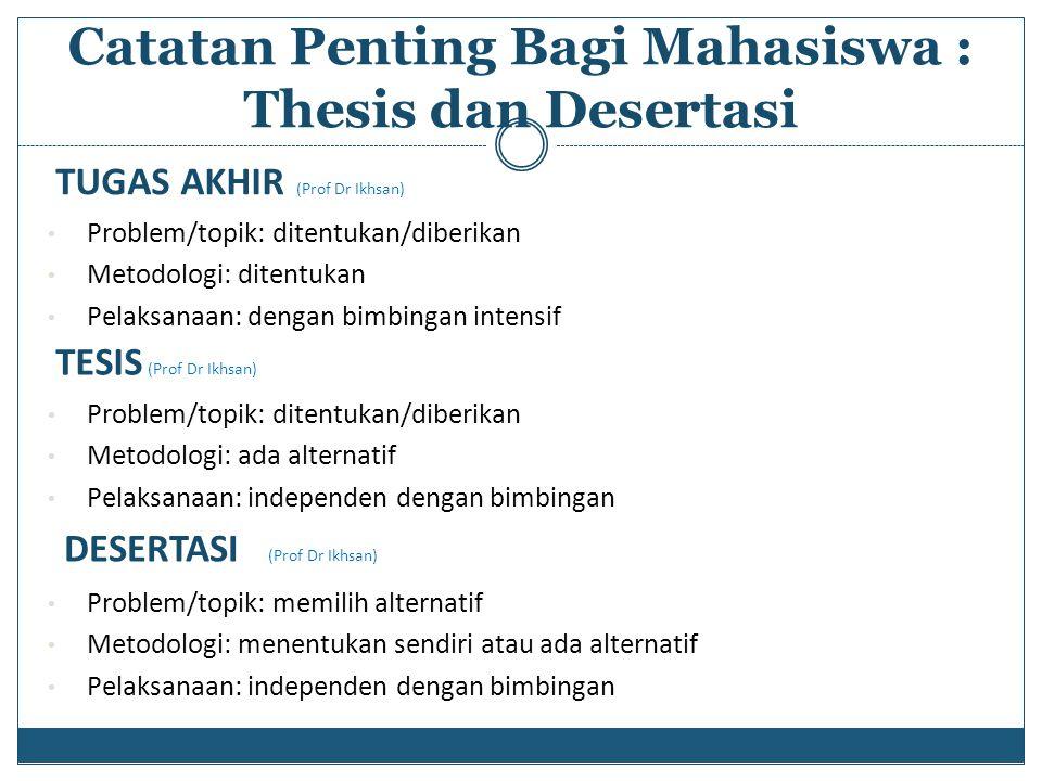 TUGAS AKHIR (Prof Dr Ikhsan)