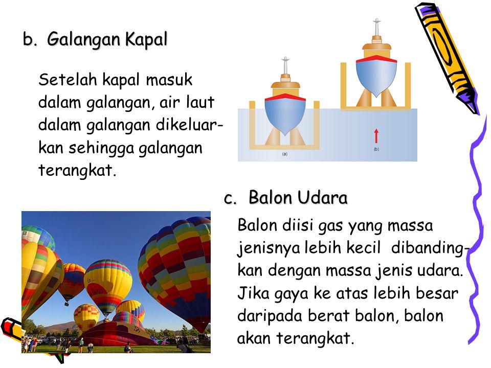 Galangan Kapal Balon Udara