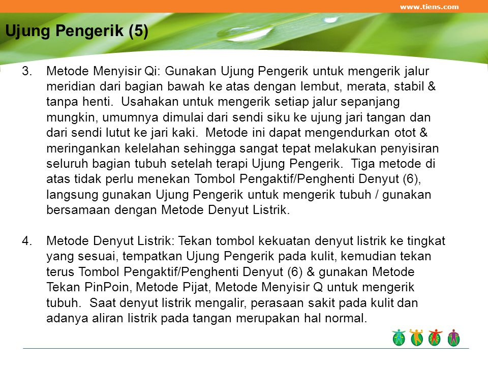 www.tiens.com Ujung Pengerik (5)