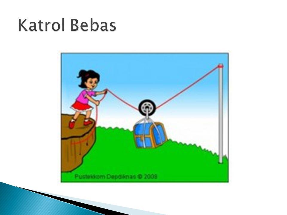 Katrol Bebas