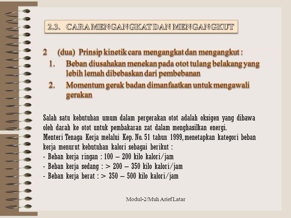 Modul-2/Muh Arief Latar