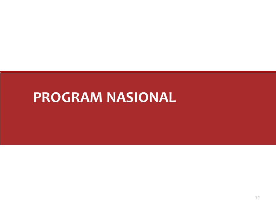 Program nasional