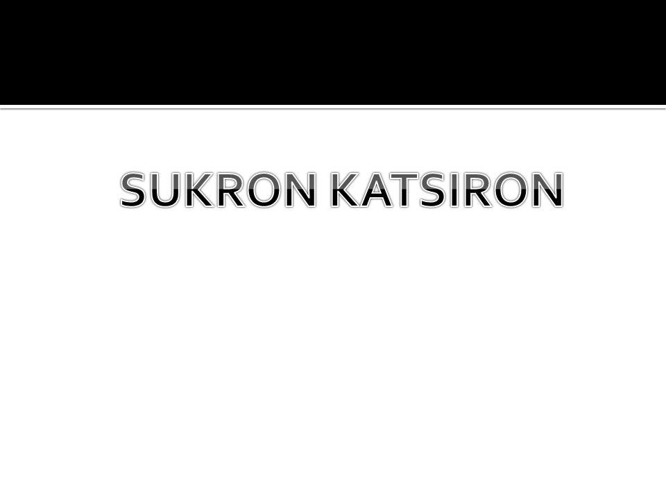 SUKRON KATSIRON