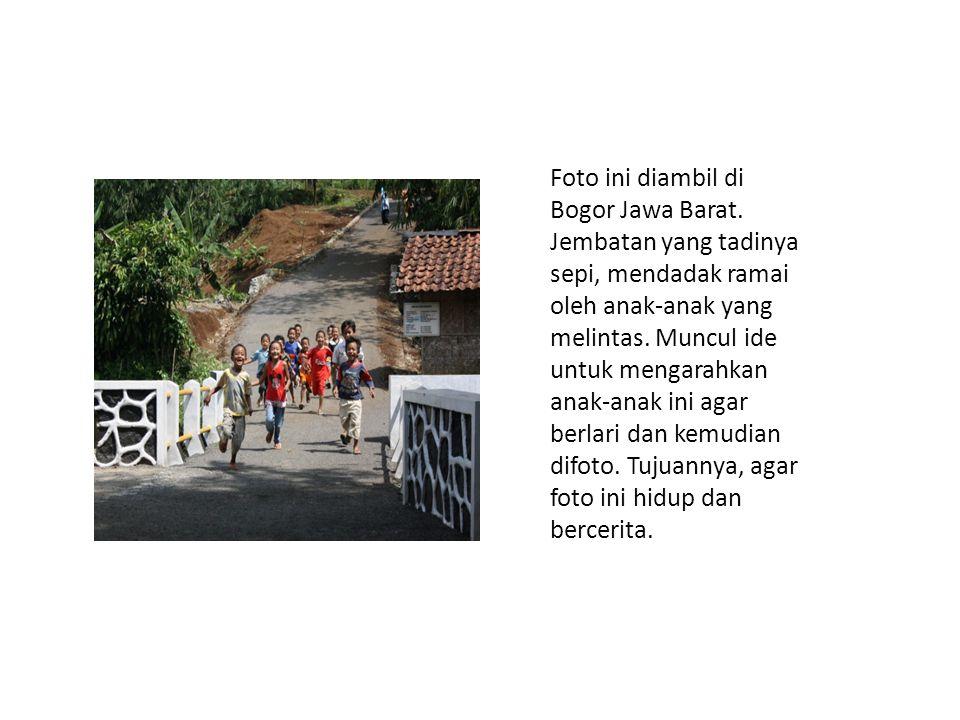 Foto ini diambil di Bogor Jawa Barat