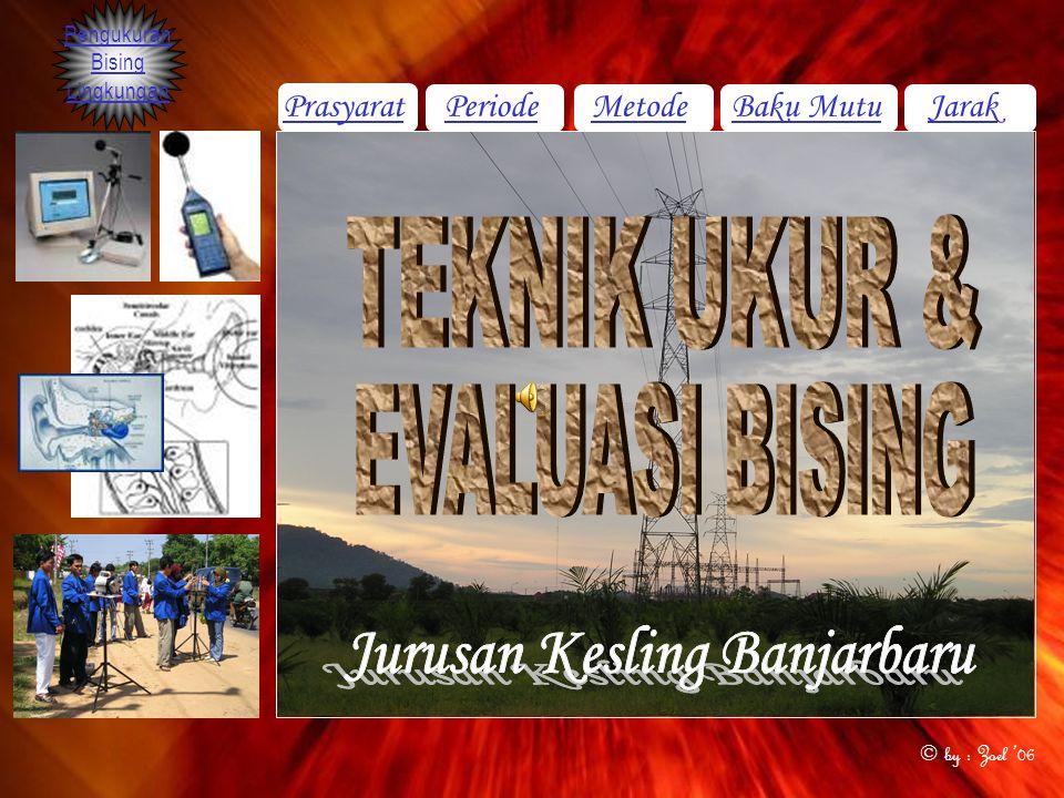 Jurusan Kesling Banjarbaru Jurusan Kesling Banjarbaru