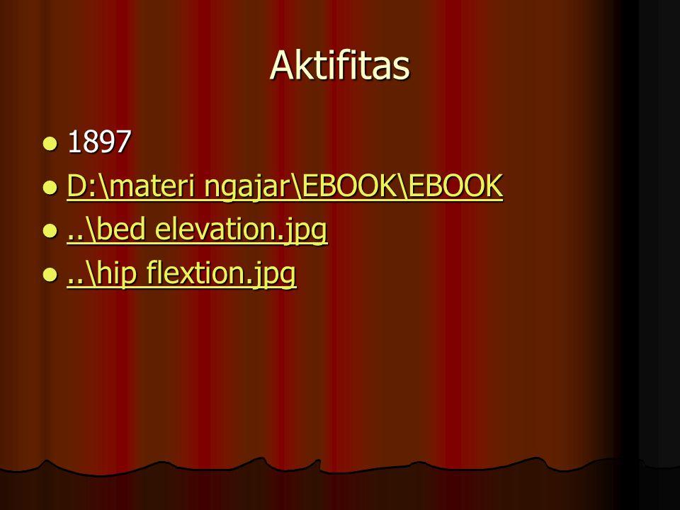 Aktifitas 1897 D:\materi ngajar\EBOOK\EBOOK ..\bed elevation.jpg