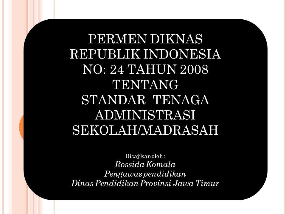 Dinas Pendidikan Provinsi Jawa Timur