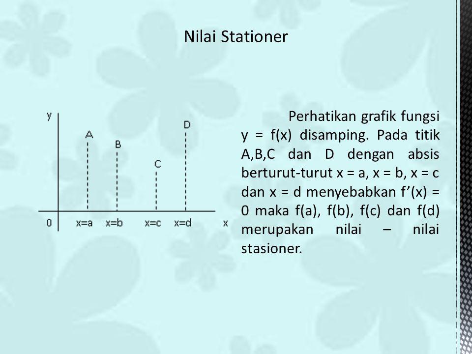 Nilai Stationer
