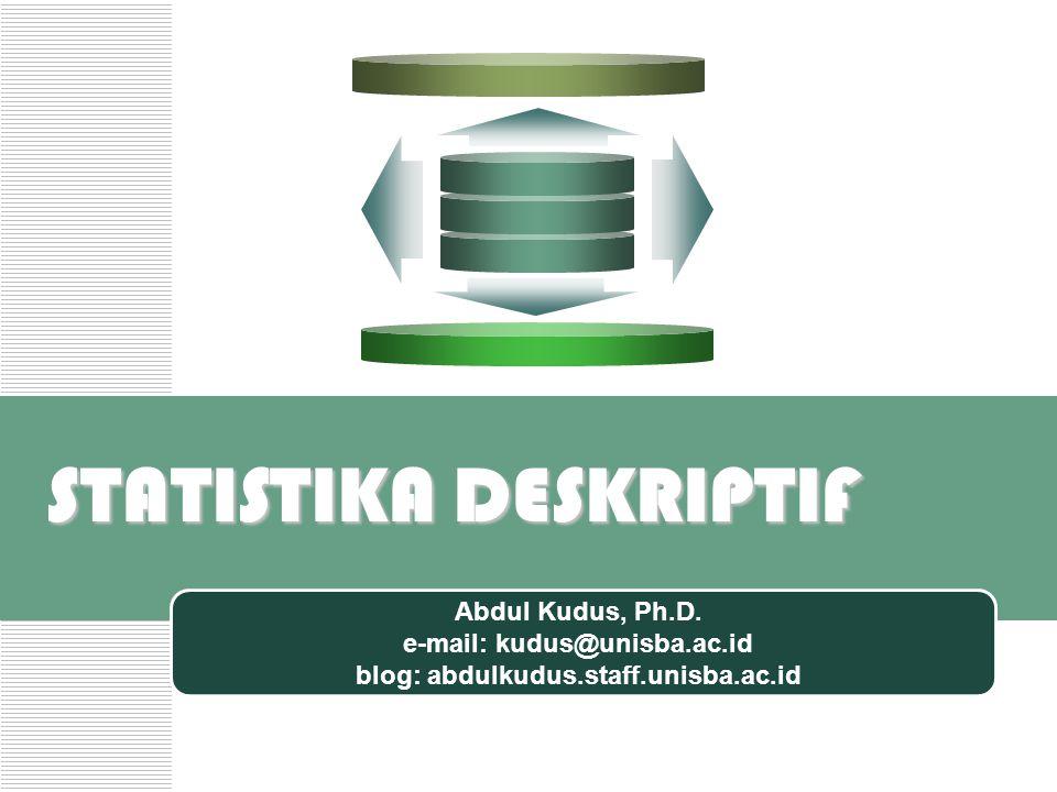 e-mail: kudus@unisba.ac.id blog: abdulkudus.staff.unisba.ac.id