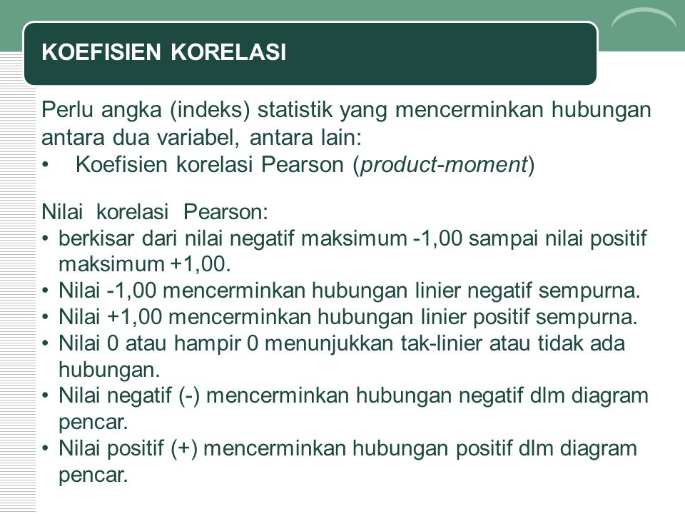 Blog abdulkudusaffunisba ppt download koefisien korelasi pearson product moment ccuart Gallery
