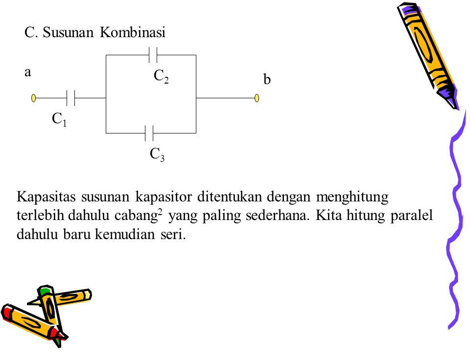 C. Susunan Kombinasi C1. C3. C2. a. b.