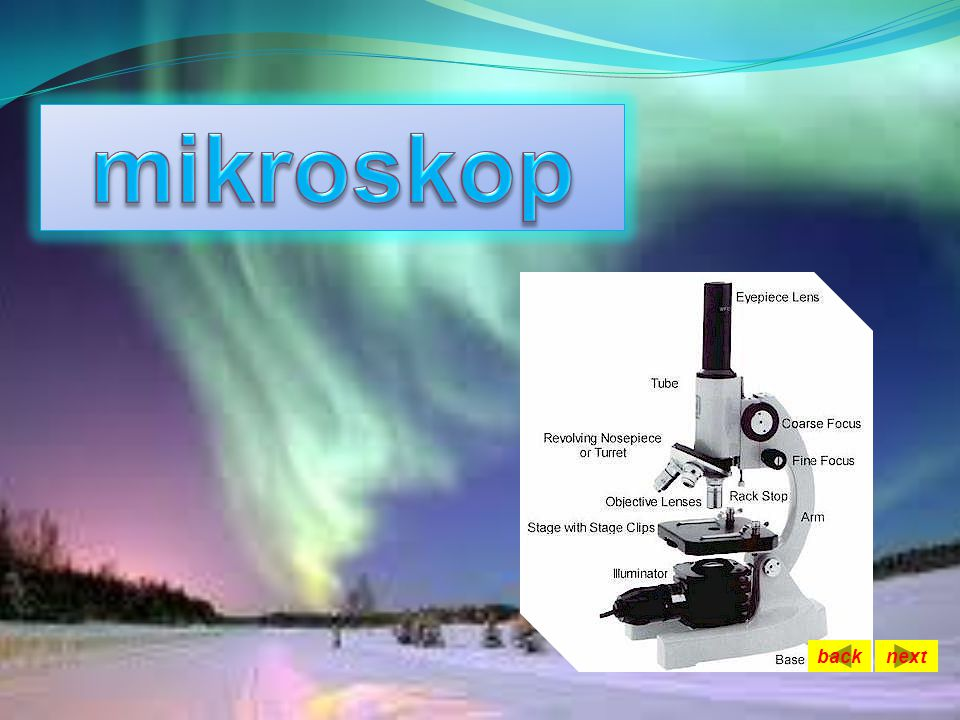 mikroskop back next Alat Optik