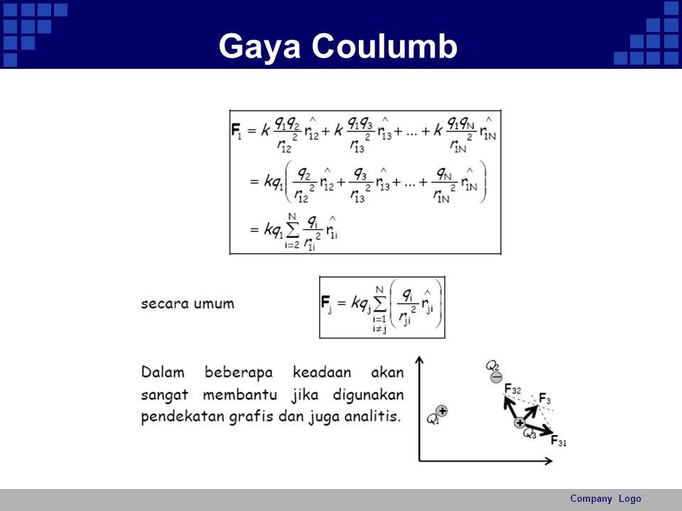 Gaya Coulumb Company Logo