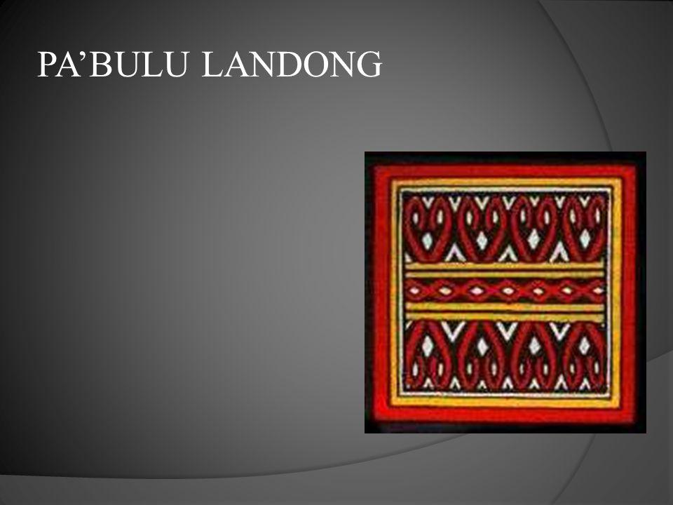 PA'BULU LANDONG