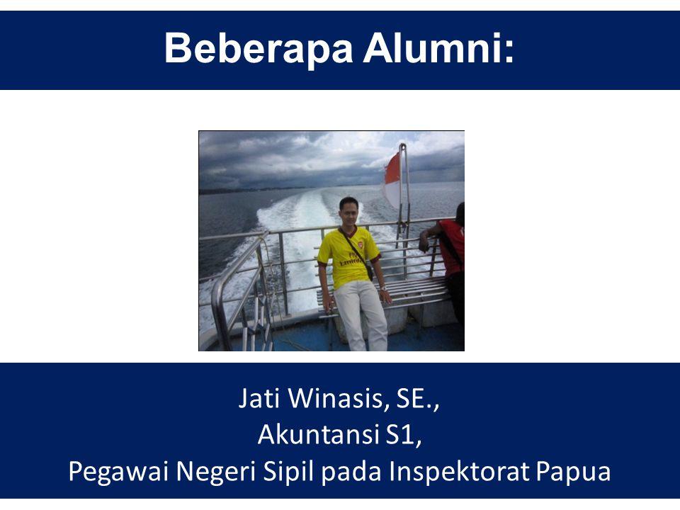 Pegawai Negeri Sipil pada Inspektorat Papua