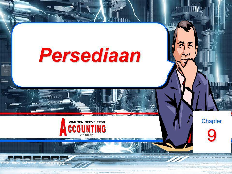 Persediaan Chapter 9