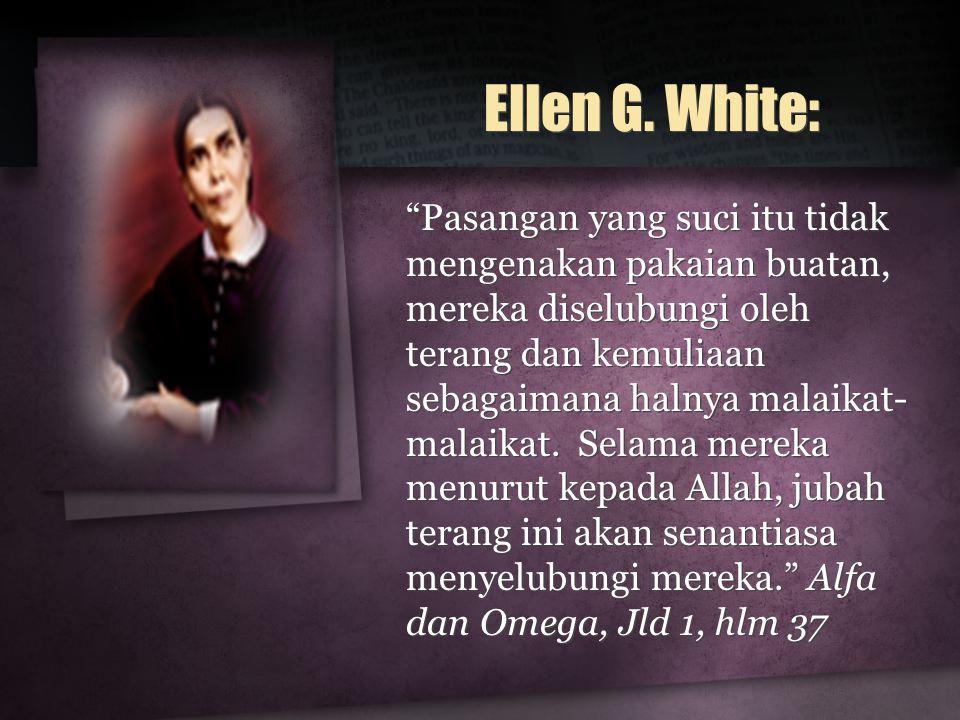 Ellen G. White: