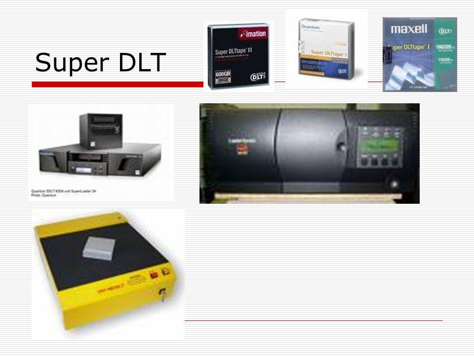 Super DLT