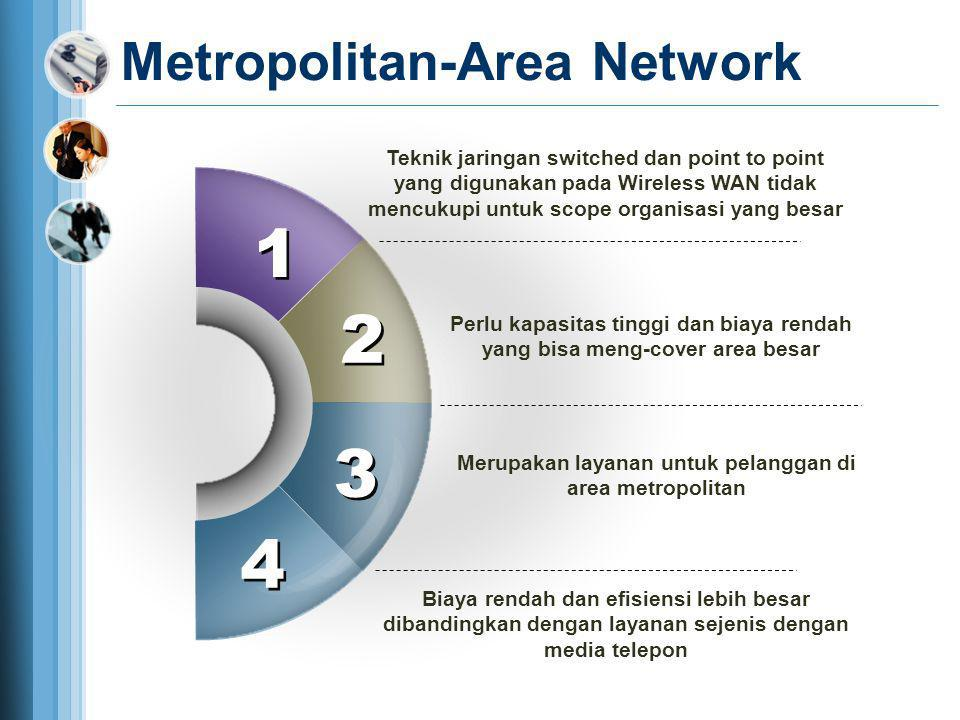 Metropolitan-Area Network