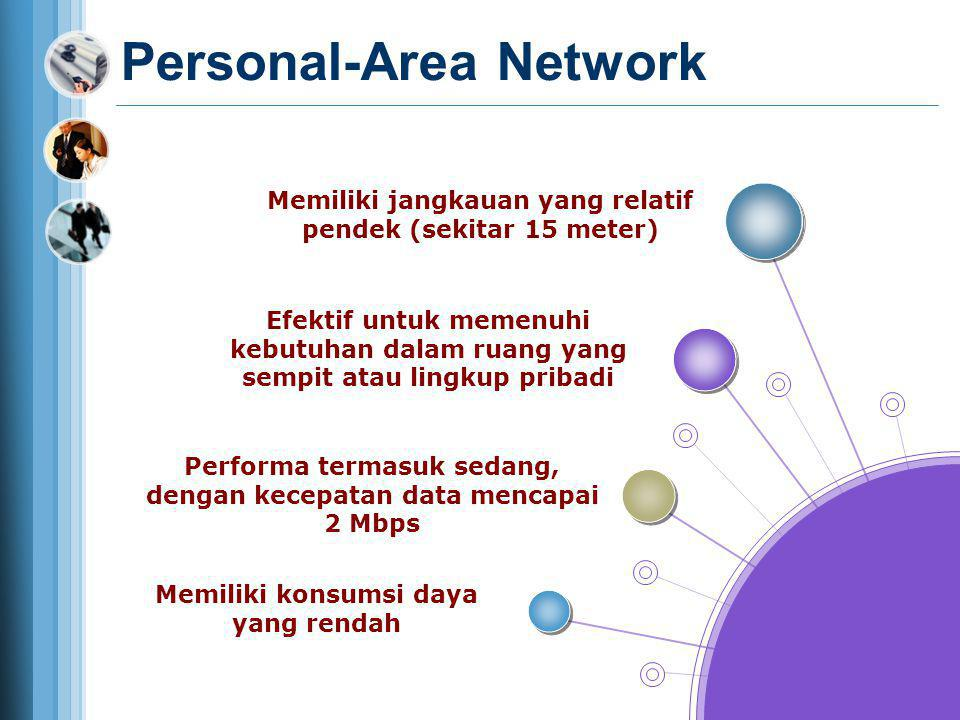 Personal-Area Network
