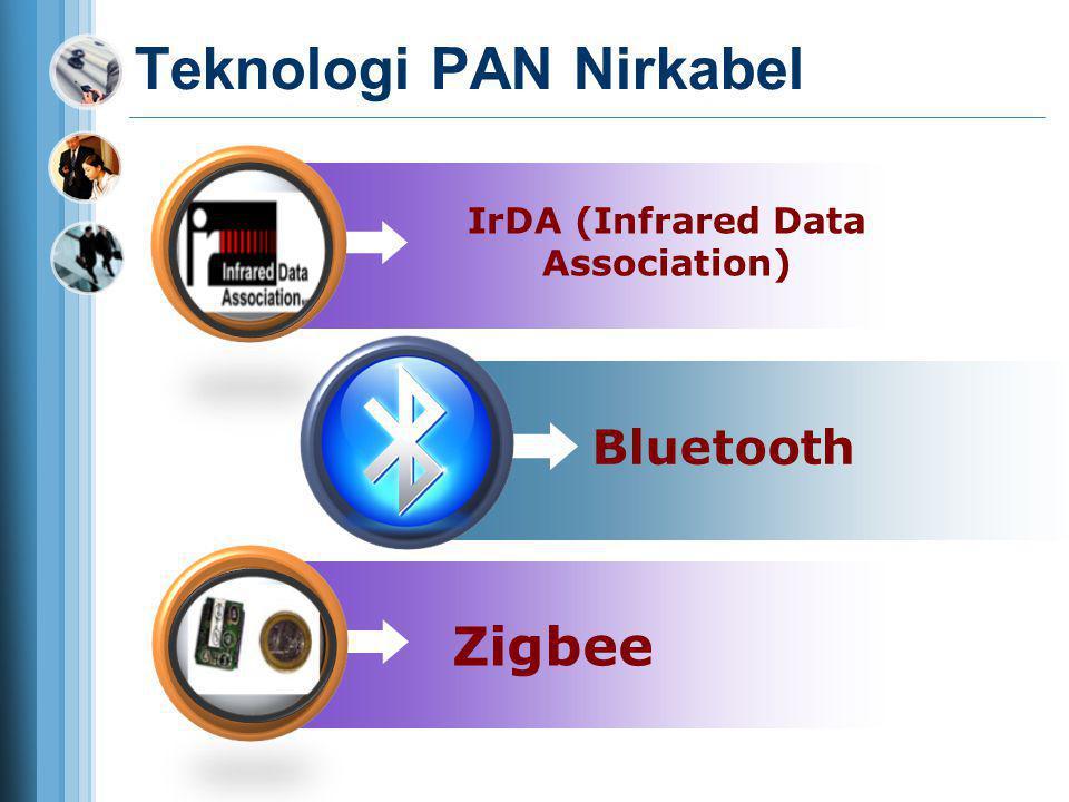 Teknologi PAN Nirkabel
