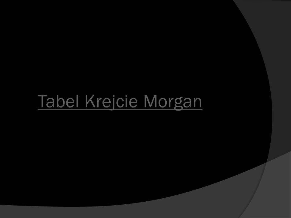 Tabel Krejcie Morgan