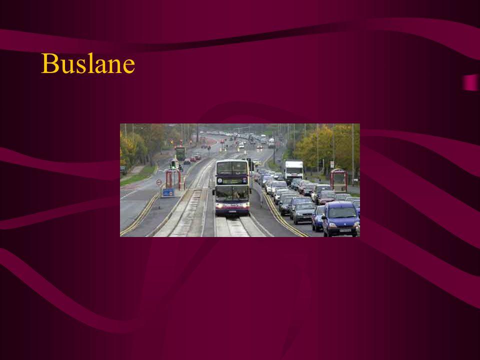Buslane