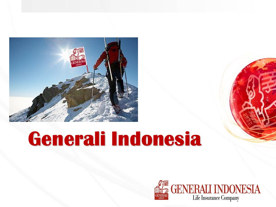What we offer Generali Indonesia