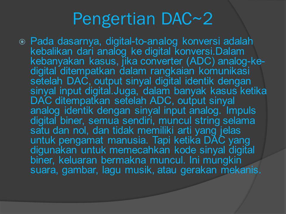 Pengertian DAC~2