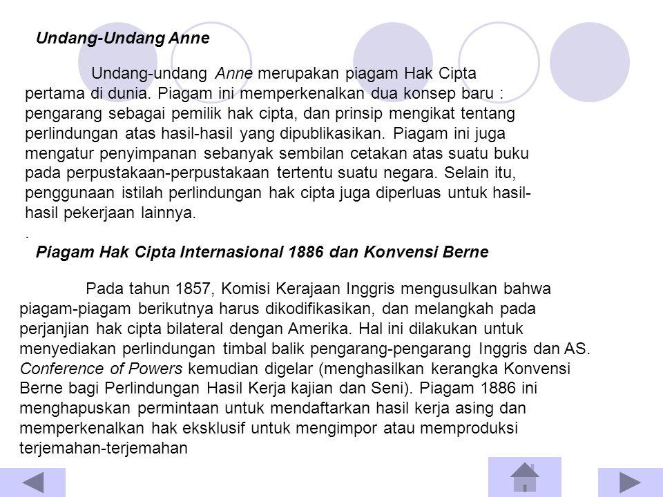 Undang-Undang Anne