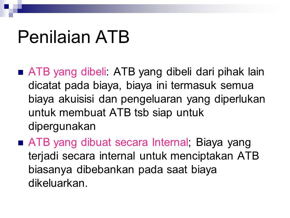 Penilaian ATB
