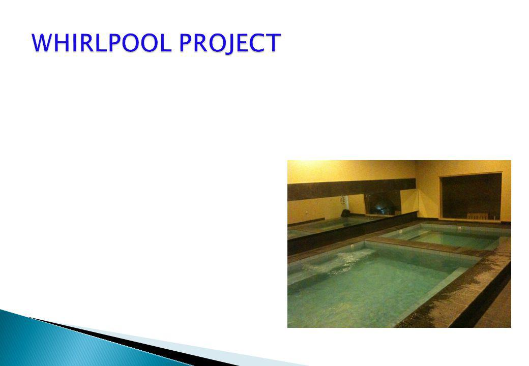 WHIRLPOOL PROJECT