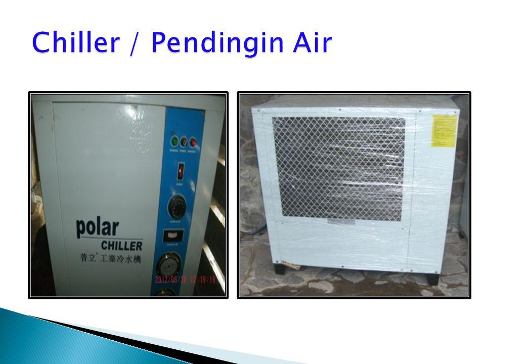 Chiller / Pendingin Air