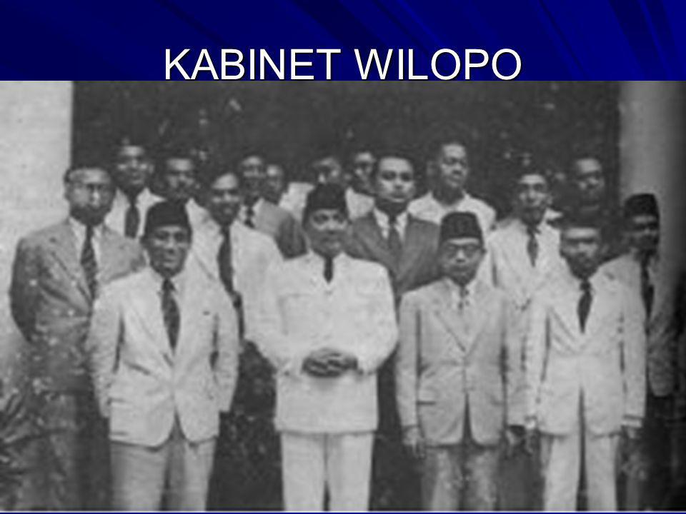 KABINET WILOPO