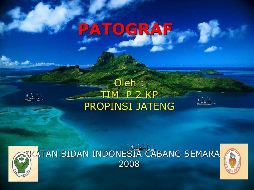 IKATAN BIDAN INDONESIA CABANG SEMARANG