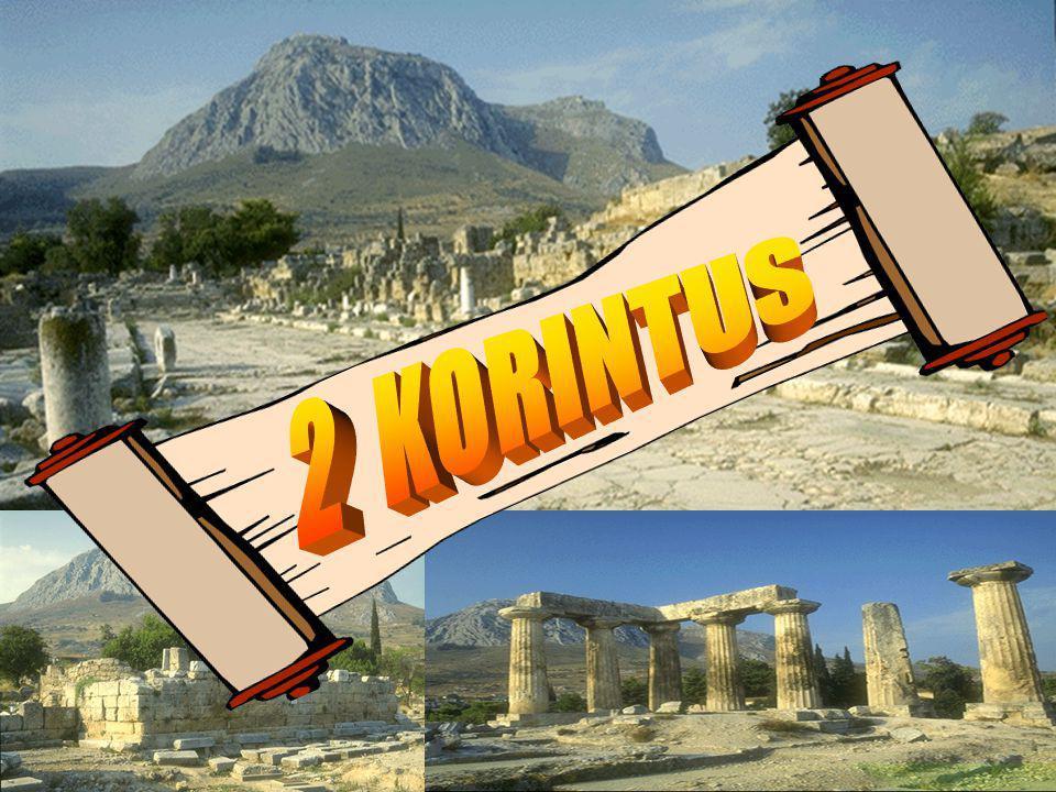 2 KORINTUS