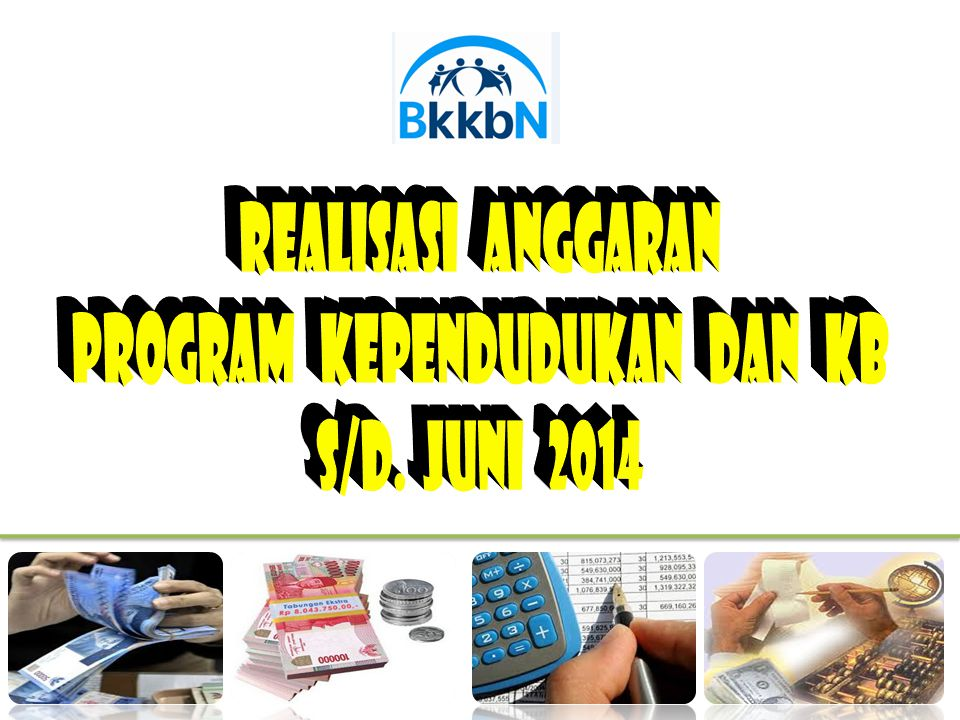 PROGRAM KEPENDUDUKAN DAN KB