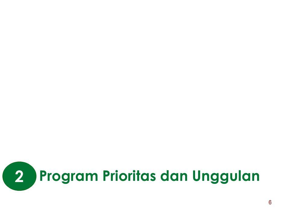 2 Program Prioritas dan Unggulan