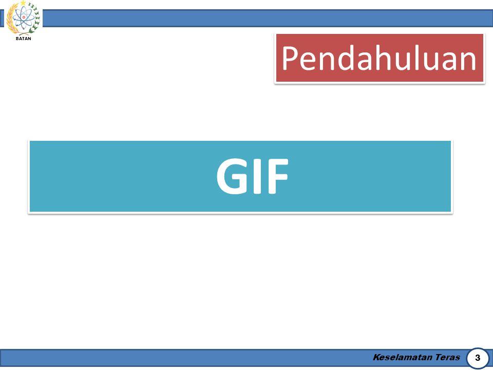 Pendahuluan GIF Keselamatan Teras
