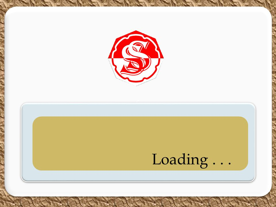 Loading . . .